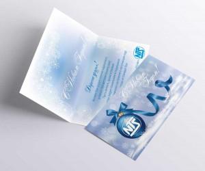 печать открыток малым тиражом
